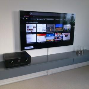 TV-møbel Special-designet Til Kunde